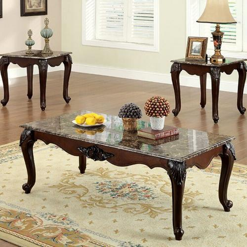 Gallery - Colchester 3 Pc. Table Set