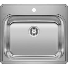 See Details - ESSENTIAL Laundry Stainless steel Satin Finished