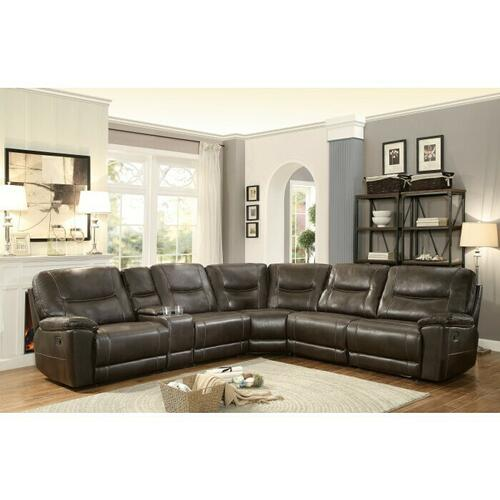 Gallery - Right Side Reclining Chair