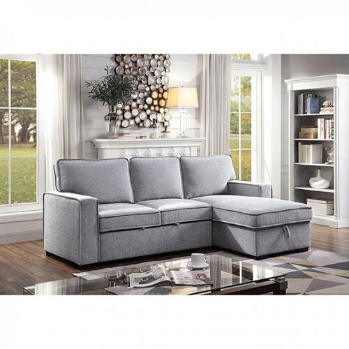 Furniture of America - Ines Sectional