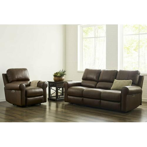 Parker House - TRAVIS - VERONA BROWN Power Reclining Collection