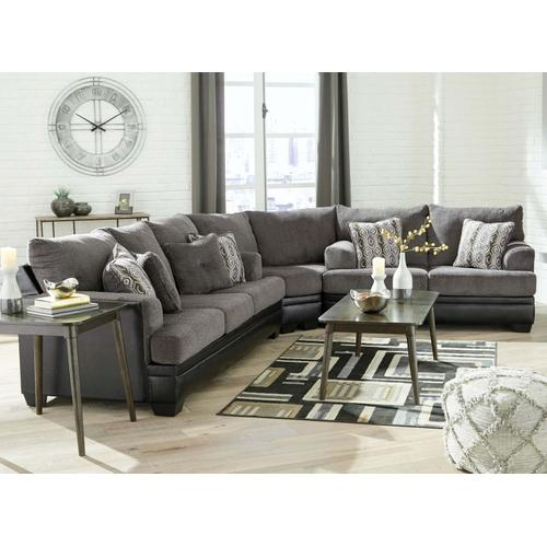 Millingar Sectional