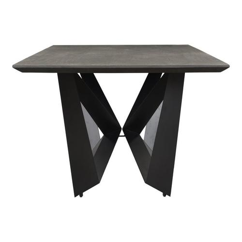 Moe's Home Collection - Brolio Dining Table Charcoal