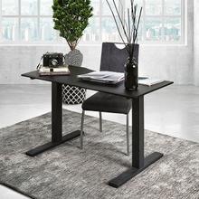 Hedvig Adjustable Ht. Desk Small