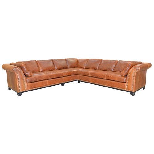 Omnia Furniture - Kingsley Sectional