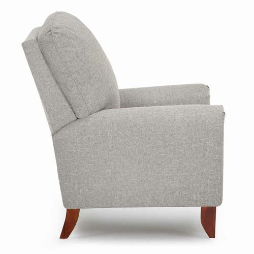 Franklin Furniture - 544 Lola Pushback Recliner