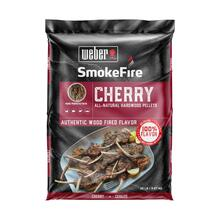 Cherry All-Natural Hardwood Pellets