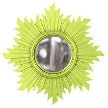View Product - Euphoria Mirror - Glossy Green