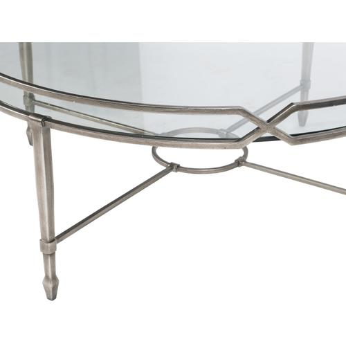 Gallery - Delaine Cocktail Table