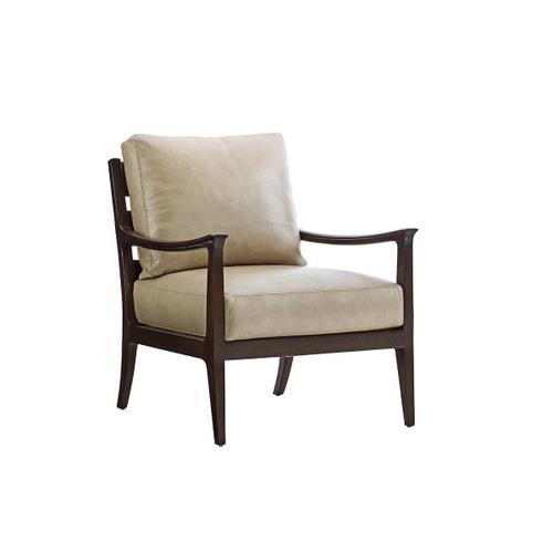 Miramar Leather Chair