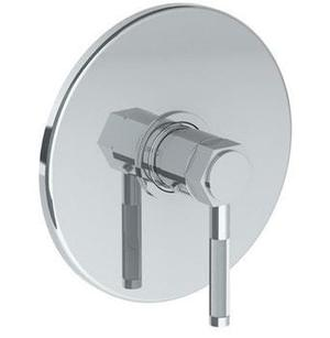 "Wall Mounted Thermostatic Shower Trim, 7 1/2"" Product Image"