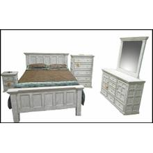 See Details - Small Coliseo White