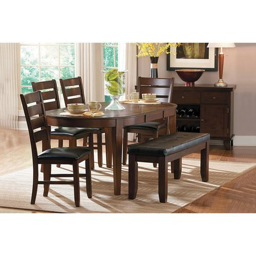 Gallery - Oval Dining Table