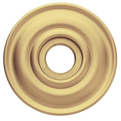 Baldwin - Vintage Brass 5048 Estate Rose