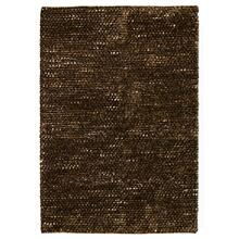 View Product - Pebble Shag Brown 2x3