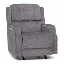4711 Sterling Fabric Recliner