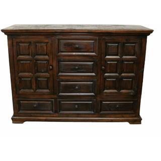 See Details - Brown Coliseo Dresser