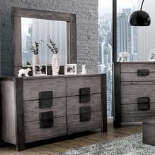 See Details - Janeiro Dresser