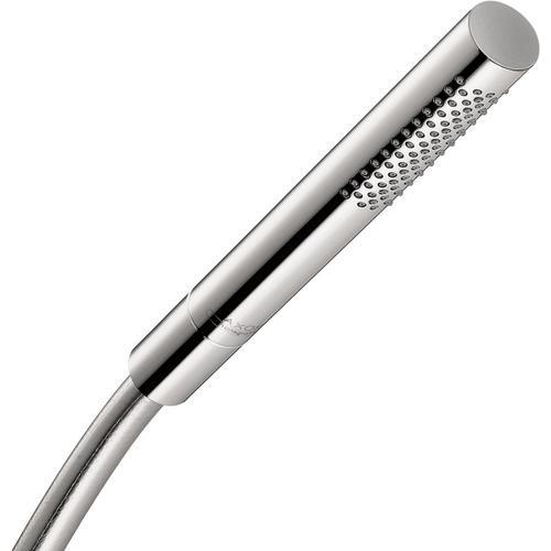 AXOR - Chrome Baton Handshower 1-Jet, 2.5 GPM
