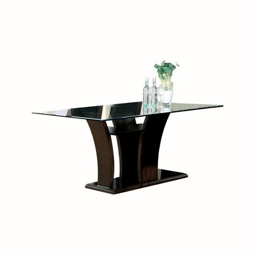 Gallery - Dining Table, Glass Top