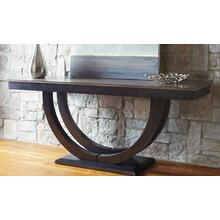 Expression Console Table
