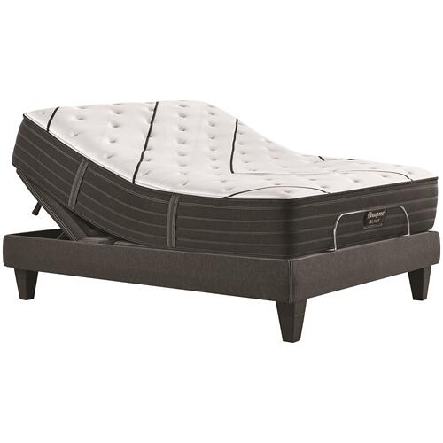 Beautyrest Black - L-Class - Plush - Twin XL