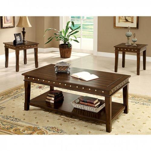 Gallery - Fenwick 3 Pc. Table Set