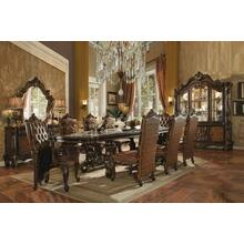 ACME Versailles Dining Table - 61100 - Cherry Oak