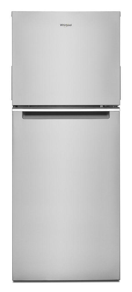 Whirlpool24-Inch Wide Top-Freezer Refrigerator - 11.6 Cu. Ft.
