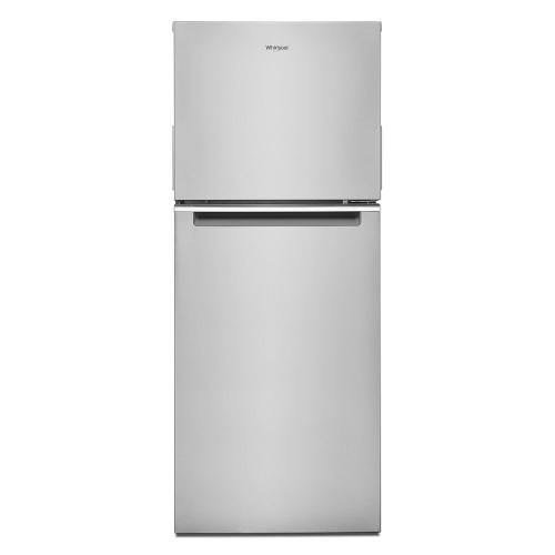 Gallery - 24-inch Wide Small Space Top-Freezer Refrigerator - 11.6 cu. ft.