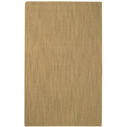 "Montauk Gold - Rectangle - 2'3"" x 8' Runner"