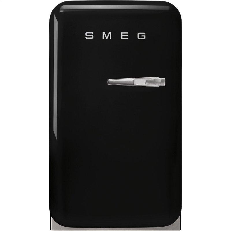 Refrigerator Black FAB5ULBL3