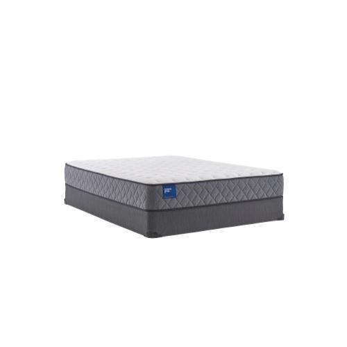 Crown Jewel - Scallop Pearl - Cushion Firm - Twin XL