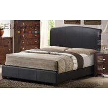 Pu KING BED