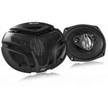 drvn ZX Series Speakers