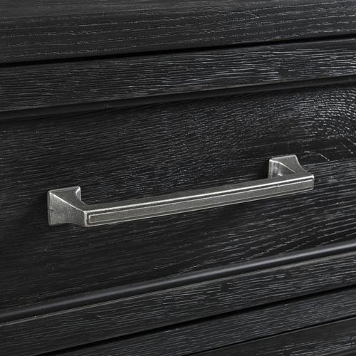 Intercon Furniture - Laguna Storage Bench