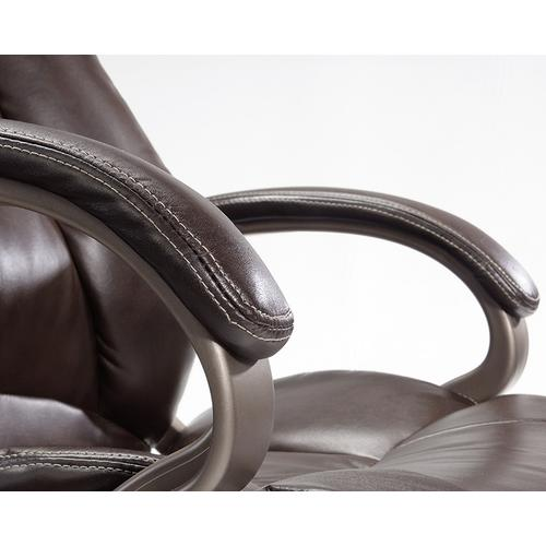 Gallery - Deluxe Leather Executive Chair