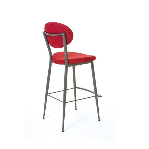 Opus Non Swivel Stool