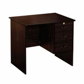 ACME Hamm Desk - 12110 - Espresso