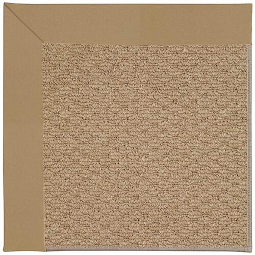 "Capel Rugs - Creative Concepts-Raffia Canvas Linen - Rectangle - 24"" x 36"""