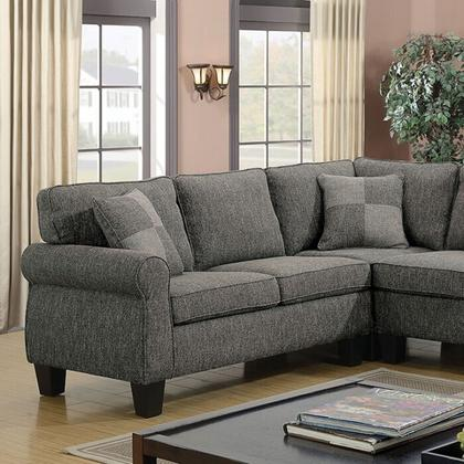 See Details - Rhian Sectional