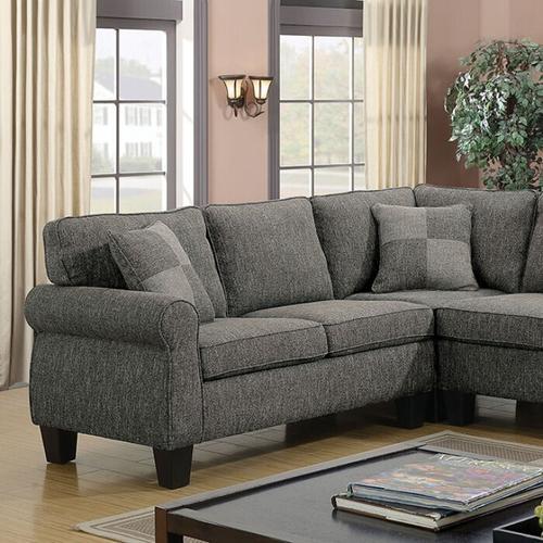 Furniture of America - Rhian Sectional