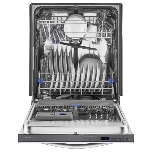 Whirlpool® Dishwasher with Stainless Steel Tub