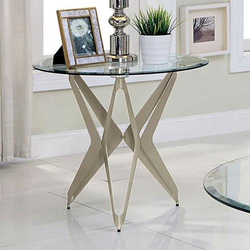Gallery - Alvise End Table