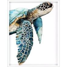 Great Sea Turtle