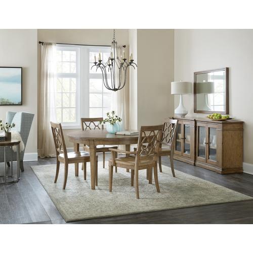 Hooker Furniture - Montebello Buffet