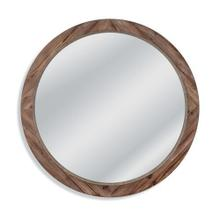 See Details - Linden Wall Mirror