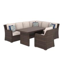 4-piece Outdoor Seating Package
