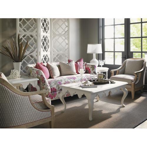 Swan Island Sofa