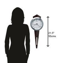 Howard Miller Daxton Wall Clock 625670
